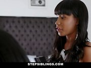 StepSiblings - The Old Stepsister Switcheroo