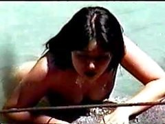 Japanese Girl Hot Spring Spycam