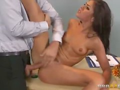 Adriana Chechik The Great Doctor Part One