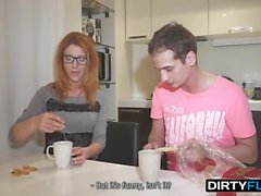 Dirty Flix - Fucking on sightseeing tour