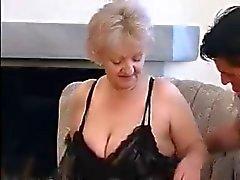 Granny Fucking Hard by TROC