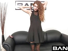 Rebel Lynn sexy auditions for BANG