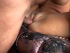 Horny daughter romantic sex