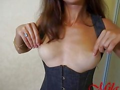 very big nipples, all sex, anal, big hole, cumshot, a2m