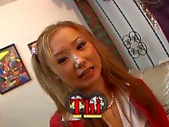 Asian Butt Slut Thai Michelle