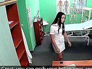 Hot housewife cock sucking