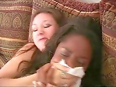 Promise - , Bound & Gagged