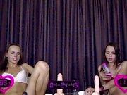 Yonitale: hot teen Ariel (Lilit A),amazing blonde Katya Clover, public