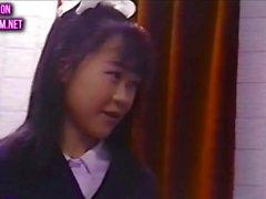Japanese slut wife on cam 12