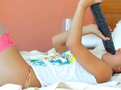 WowGirls - Klara Black Fury Foreplay