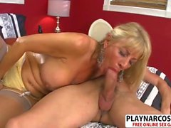 Mature Not Mom Phoenix Take Cock Hot Teen Son