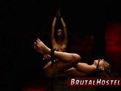 Meridian slave xxx Two youthfull sluts, Sydney Cole and