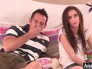 Belle Knox gets fucked in various positions