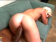 Alexia Gets Her Pussy Stretched To New Limits