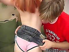 Four chicks blowjob and teen piss Tanya gets her pink cunny