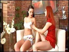 Her First MILF 3 Frida Rossa JHonson