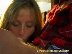 german teen public DP