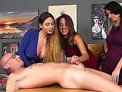 Horny housewife sex cum