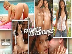 Pacino s Adventures - Gigi Spice
