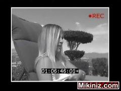 Teen Milf Leah Luv, Blonde Double Penetration Teen Toys MILF