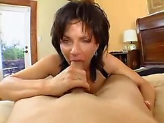 Mature Mom Needs Young Cock