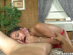 Amia Miley Blind Date