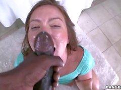 BEST Interracial BBC Cumshot & Facial Compilation