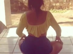 Big Ass Teen Josy Cardoso Twerking 02