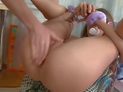 Squirting Young Beauty...F70