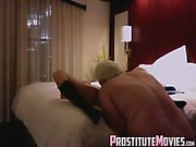 Business trip and called escort for quality sex