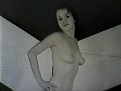 Softcore Nudes 640 50's and 60's - Scene 4