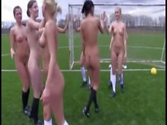 Soccer Girls 1