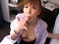 Beautiful Seductive Korean Babe Having Sex