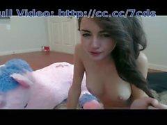 skinny teen webcam orgasm