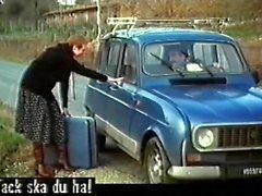La Voglia (1981) with Laura Levi and Pauline Teutscher