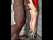 3d comic disgusting-fat-and-ugly-monste. Adorable horny babe..