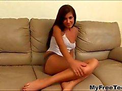 Beautiful Woman Enjoying Life teen amateur teen cumshots swallow dp anal