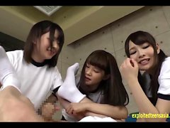 Jav Teen Idols Fuck A Guy In The Ass