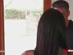 New Sensations - Marley Brinx Cuckold Filmed By Her Boyfriend