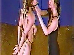 Hidden Pleasures Suspensions 3 BDSM