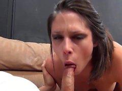 Kinky girls know how to please a friend