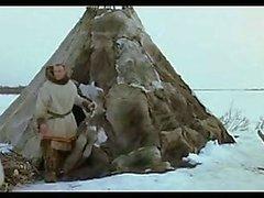 Dark Blonde German Man and Russian Sibirian Girl need Love