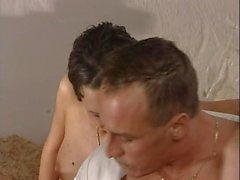 Magma Teeny - Blutjunge Pfadfinderinnen Im Sex-Camp.avi