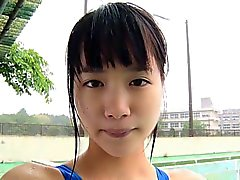softcore asian swimsuit and bikini