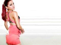 Ariana Grande Jerk off Challenge JOI (Metronome)