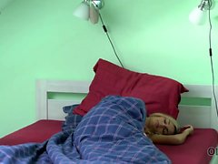 OLD4K. Mature guy penetrates beautiful wife in old and...