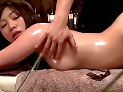 Japanese Oil Massage...F70