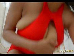 Cock Factor II video starring Rachel Raxx