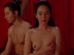 송지효(Song Ji-Hyo) Sex Scene