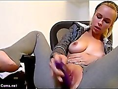 Best Squirting Orgasm You Will Ever See!